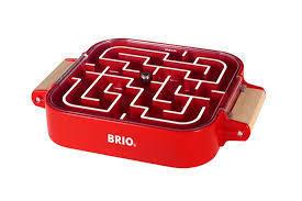 A260: Brio Take Along Labyrinth