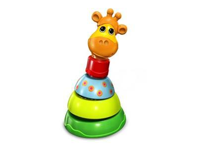 A263: Bag of Toddler Toys