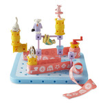D168: GoldieBlox and the Spinning Machine