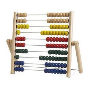 D007: Abacus