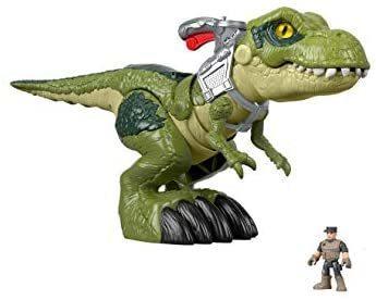 I146: Mega Mouth T-Rex