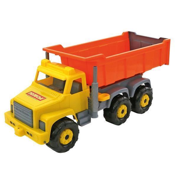 V113: Super Giant Dump Truck