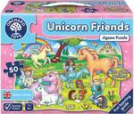 P808: Unicorn Friends Puzzle