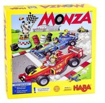 H037: Monza Game