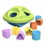 D177: Green Toys Shape Sorter