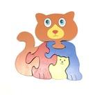 P142: Cat Puzzle
