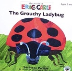 P584: The Grouchy Ladybird Puzzle