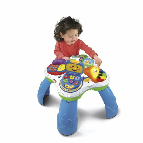 A288: Musical Activity Table