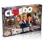 H060: Cluedo - Dr Who Edition - Game