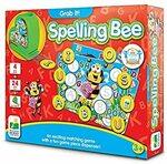 G251: Spelling Bee Game