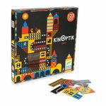 T083: Kinoptik - City