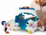 E023: Carry Along Polar Bear