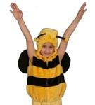 E118: Bee Dress Up - Jacket