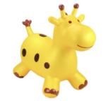 CBFR163: Happy Hopperz giraffe