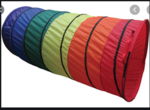 CBFR166: Rainbow Tunnel