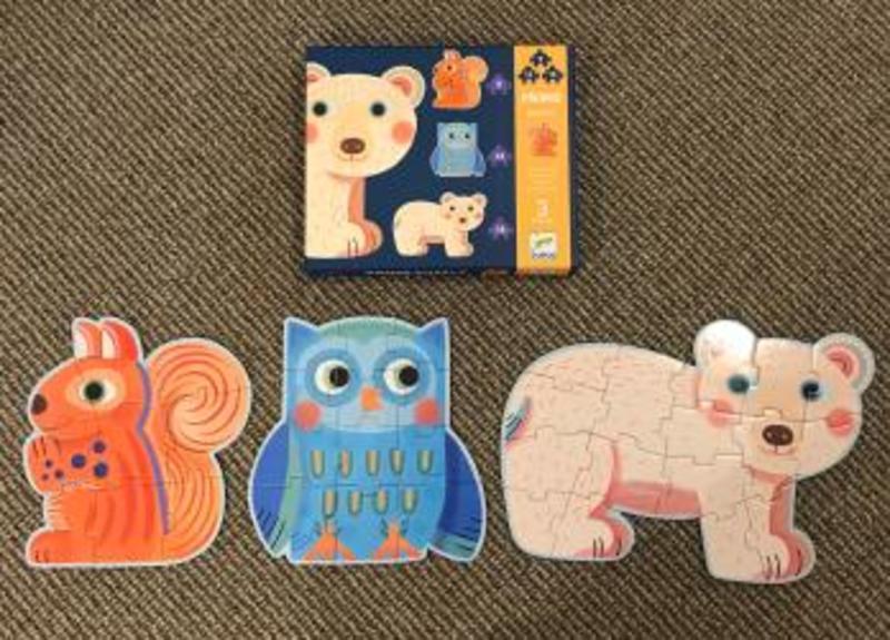 A14: Djeco primo puzzle