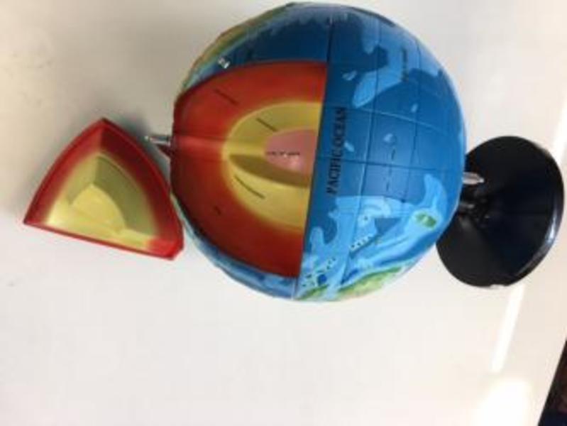 A1: World Globe