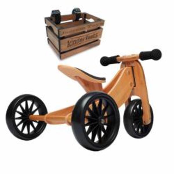 E45: Kinderfeets Tiny Tots Trike