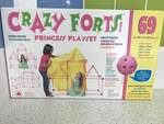 F4: Crazy Forts Princess Playset