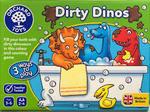 B81: Dirty Dinos