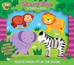6998: STORY ZOO - TOUCH & FEEL with puzzle pieces