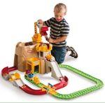7008: LT CONSTRUCTION PEAK RAIL 'n' ROAD