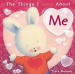 7024: THE THINGS I LOVE ABOUT ME