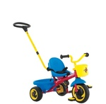 7026: TRICYCLE WITH HANDLE