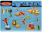 7082: CONSTRUCTION TOOLS ELECTRONIC INSET PUZZLE
