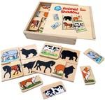 7107: ANIMAL SHADOW GAME