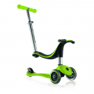7129: STRADDLE SCOOTER - with Parent Handle