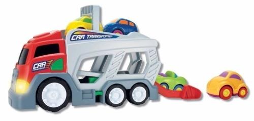 7185: CAR TRANSPORTER