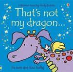 7216: THAT'S NOT MY DRAGON