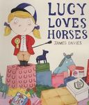 7262: LUCY LOVES HORSES