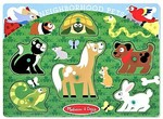 7270: NEIGHBOURHOOD PETS INSET PUZZLE