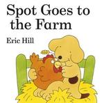 7273: SPOT GOES TO THE FARM