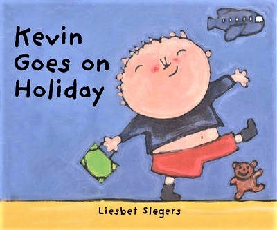 7308: KEVIN GOES ON HOLIDAY