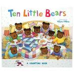 7516: TEN LITTLE BEARS