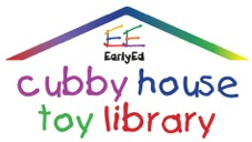 Cubby House Toy Library