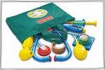 E1003: Doctors set