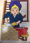 P2003: Brick Layer Puzzle