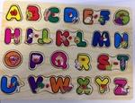 P2005: Mini Alphabet Puzzle