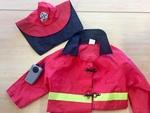 E1001: Fireman dress up