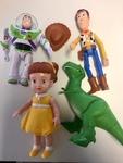 E8004: Toy Story 4 Play Set