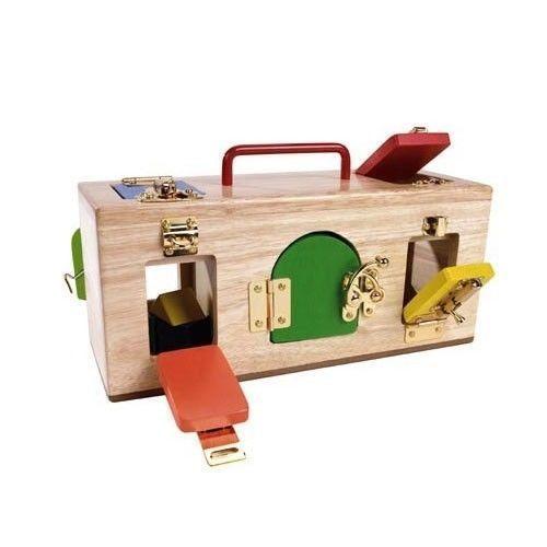 C1016: Lock Activity Box