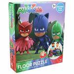 P2012: PJ Mask Floor Puzzle