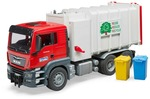 E5004: Recycling Truck