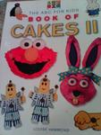 B004: The ABC For Kids Book Of Cakes 2