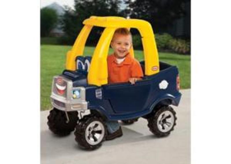 239: Cozy Truck
