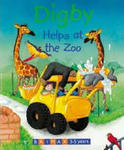 E3.179.2: DIGBY HELPS AT THE ZOO